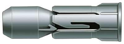 fischer Plattendübel PD Nylon