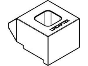 LINDAPTER-Klemme BR K galvanisch verzinkt