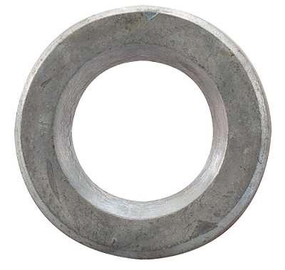 ISO 14399-6 / DIN 6916 HV Scheiben 300 HV feuerverzinkt