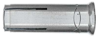 fischer Einschlaganker EA II Stahl galvanisch verzinkt